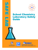 School Chemistry  Laboratory Safety  Guide