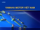 Chiến lược marketing Yamaha Việt Nam
