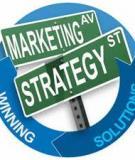Bức tranh marketing chiến lược ở Việt Nam