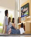 Bí quyết thu hút khách hàng qua quảng cáo truyền hình