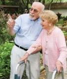 Osteoporosis in elderly: prevention and treatment