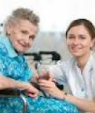 The old age Personal Hygiene Of elderly people and Improvements