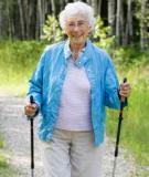 Health for Elderly Women