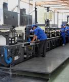 Công nghệ chế tạo khuôn in FLEXO