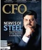 """CFO: """"Vượt bão"""" bằng tiêu chuẩn dữ liệu và tích hợp thông tin"""