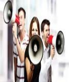 Tài liệu truyền thông marketing của bạn có tạo được ấn tượng đúng? (Phần II)