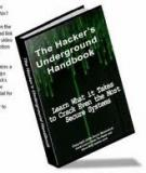 Network Security HaNdbook for Service Providers