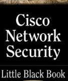 Cisco Network Security Little Black Book