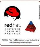RH253 - Red Hat Enterprise Linux Network  Services and Security Administration