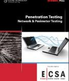 AN OVERVIEW OF NETWORK SECURITY ANALYSIS AND PENETRATION TESTING