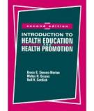 Introduction to Health Education