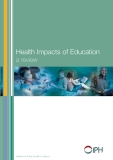 Health Impacts of Education a review