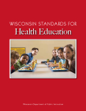 Wisconsin standards for Health Education