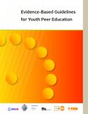 Evidence-Based Guidelines  for Youth Peer Education