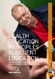 HealtH education  PrinciPles  in Patient  education: A literature review of selected health  education principles used in patient education