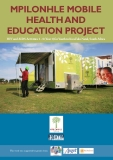 Mpilonhle Mobile  health and  education project
