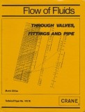 Flow of Fluids Through Valves, Fittings & Pipe TP-410 Metric