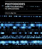 PHOTODIODES - FROM FUNDAMENTALS TO APPLICATIONS