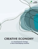 Creative economy  as a development strategy  a view of developing countires