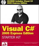 Wrox's Visual C# 2005 Express Edition Starter Kit