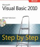 Microsoft Visual Basic 2010 Step by Step