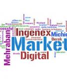Digital Strategic Marketing – Sự sáng tạo