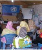 Training and  Health Education