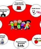 HEALTH EDUCATION AND PHYSICAL EDUCATION