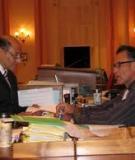 SENATE BILL: Introduced by Senator Correa