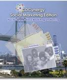 Social Marketing Overview: A self-study course providing 2 Category 1 CECHs