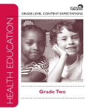 GRADE LEVEL CONTENT EXPECTATIONS: Grade Two