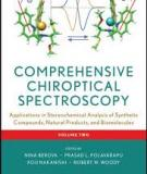 COMPREHENSIVE CHIROPTICAL SPECTROSCOPY Volume 2
