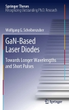 GaN-Based Laser Diodes Towards Longer Wavelengths and Short Pulses