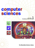 computer sciences VOLUME1 Foundations: Ideas and People