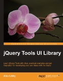 jQuery Tools UI Library