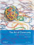 The Art of Community -  Building the New Age of Participation