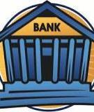 Khuyến khích sáp nhập, hợp nhất ngân hàng