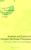 Analysis and Control of Corn plex Nonlinear Processes