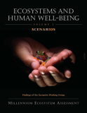 Sách: Ecosystems and Human Well-being: Scenarios, Volume 2