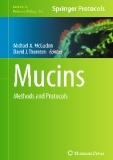 Mucins Methods and Protocols