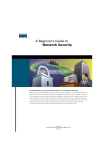 A Beginner's Guide to Network Security: An Introduction to the Key Security Issues for the E-Business Economy