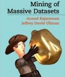 Mining of Massive Datasets - Anand Rajaraman Jure LeskovecStanford Univ.Jeffrey D. UllmanStanford