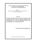 TIỂU LUẬN:SO SÁNH: CHI PHÍ SẢN XUẤT TƯ BẢN CHỦ NGHĨA VỚI CHI PHÍ
