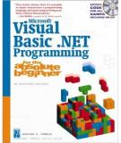 Microsoft Visual Basic .NET Programming