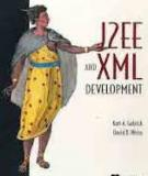 Java 2EE and XML Development
