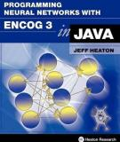 Programming Neural Networks in Java