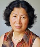 Họa sĩ Bùi Thị Thanh