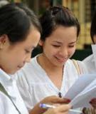 Giúp teen trị chứng mất gốc kiến thức