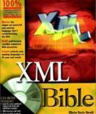 XML Bible™Elliotte Rusty