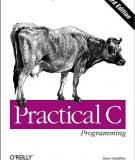 Practical C Programming Third Edition